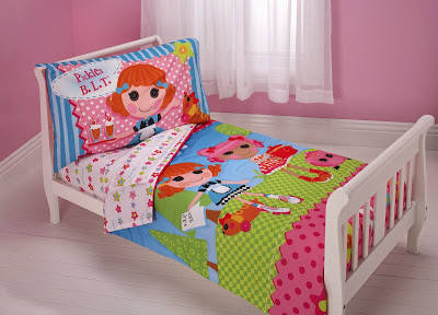 lalaloopsy bedding on sale for girls