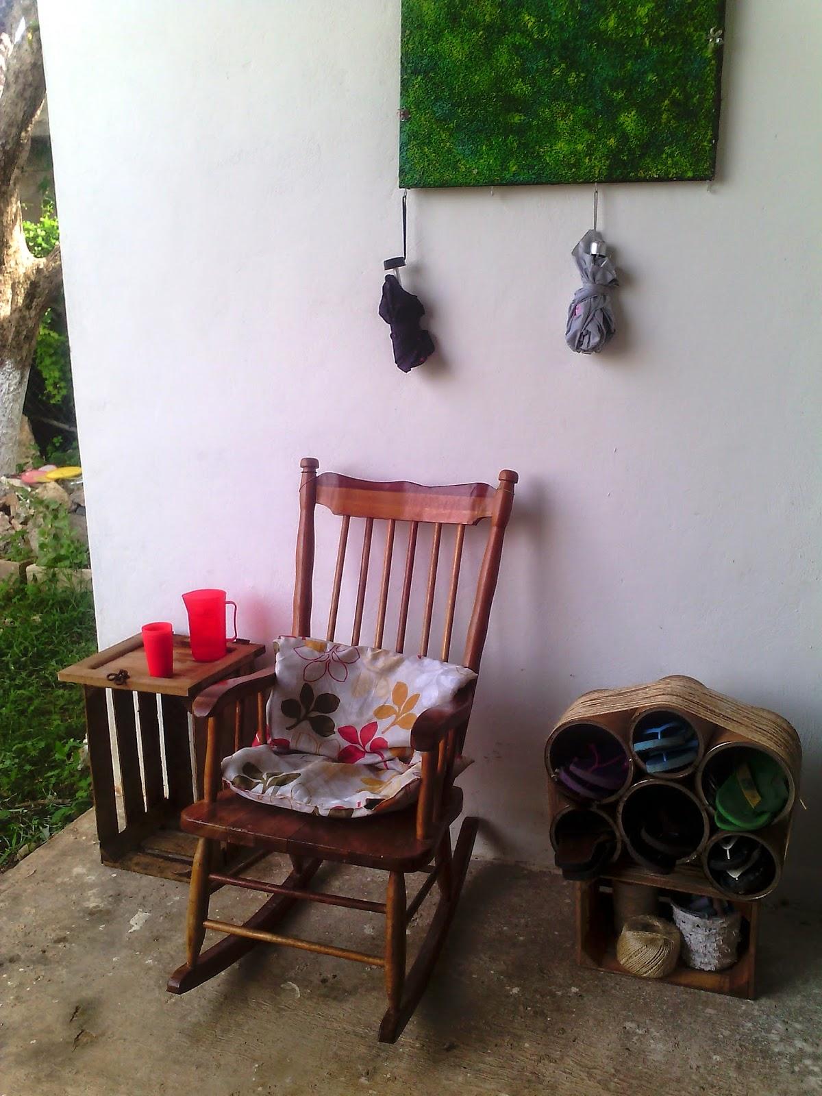 El detalle que hace la diferencia mi casa soluci for Zapateras sencillas