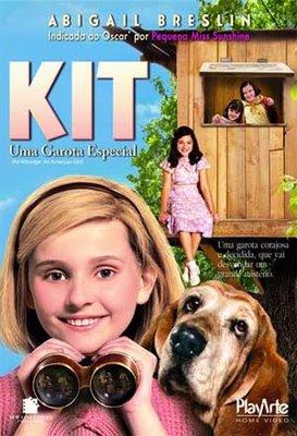 Assistir Filme Kit: Uma Garota Especial – Dublado Online