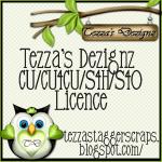 Tezza's Dezignz