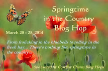 Blog Hops I'm Participating In