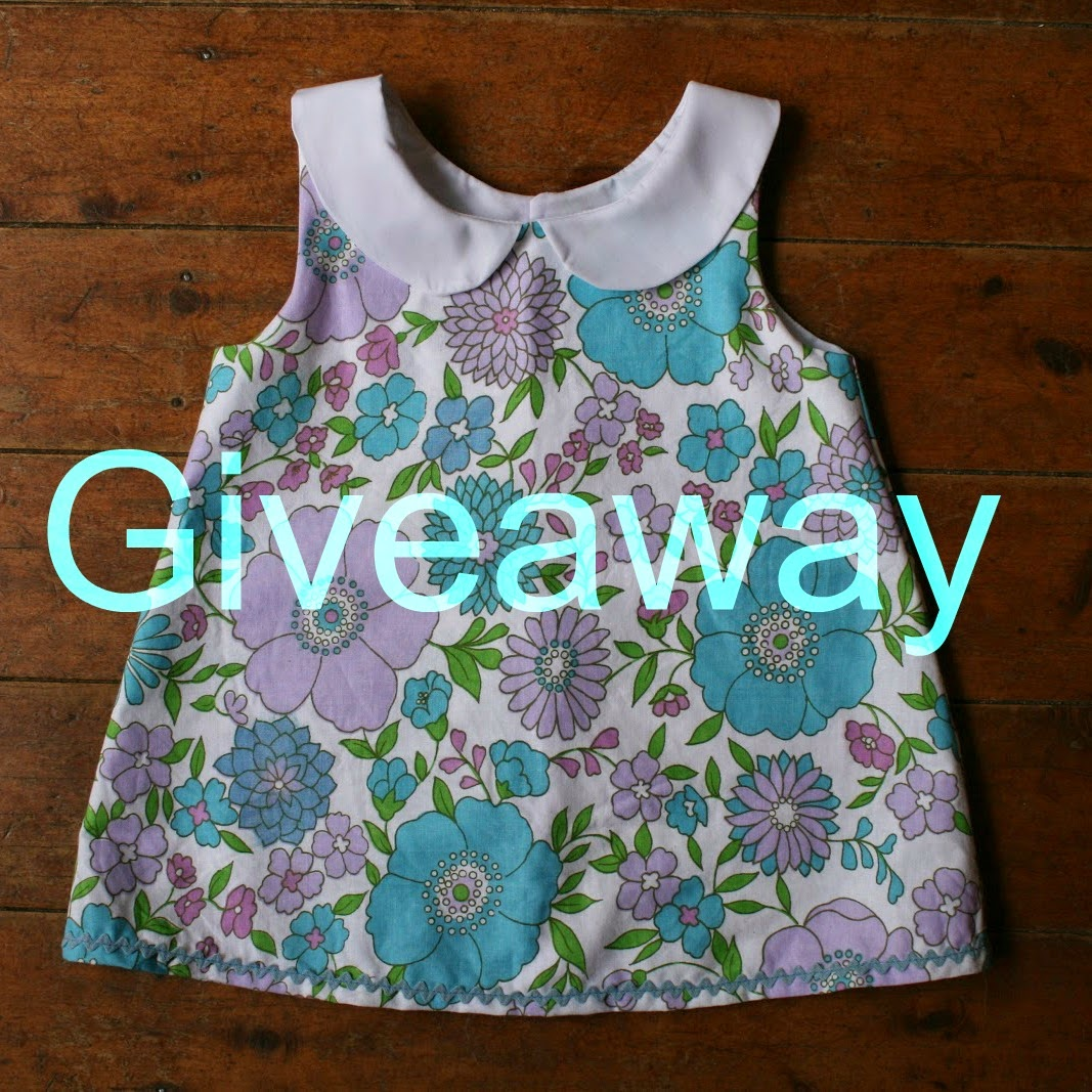 Current Giveaway