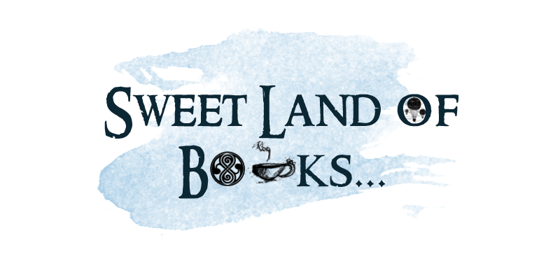 Sweet Land of Books