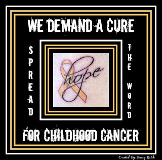 We Demand A CURE