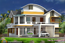 Kerala House Plans Set Part 2 Keralahousedesign