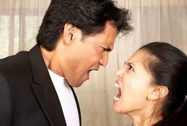 briga namorado e namorada