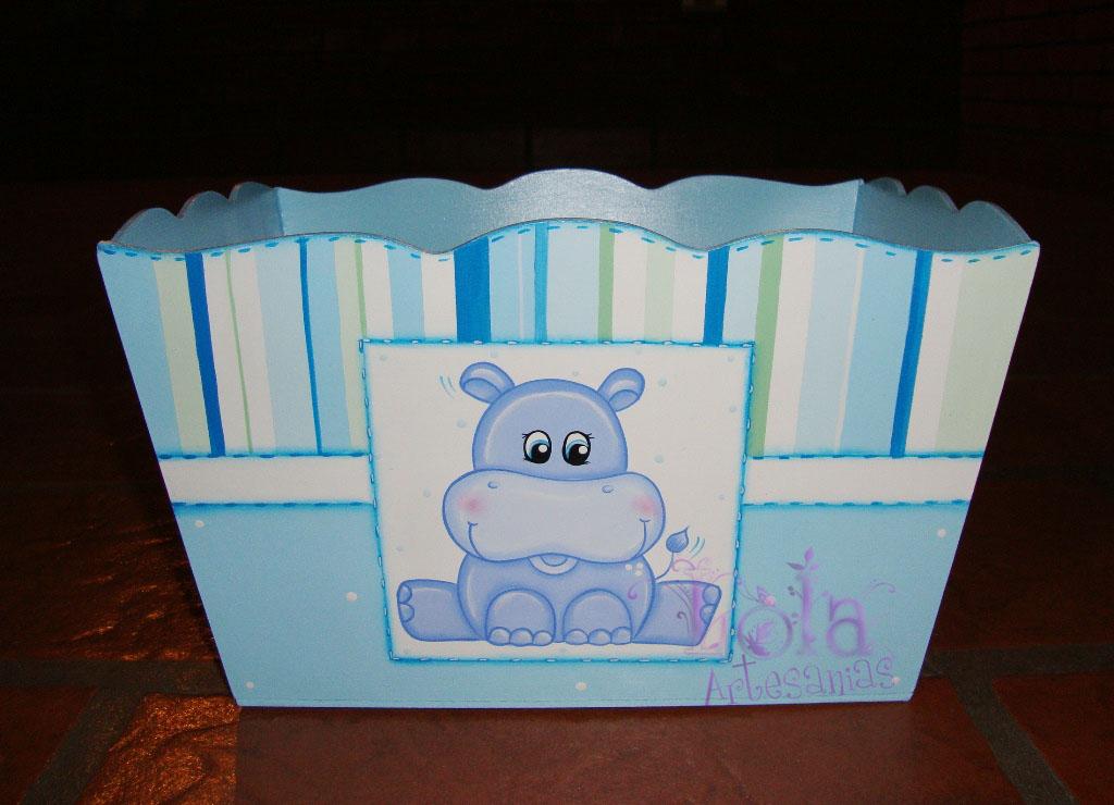 Lola artesan as set portacosmetico y caja personalizado - Cajas decoradas para bebes ...