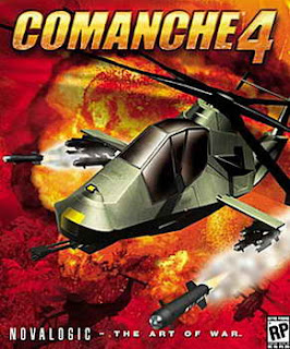 Download Comanche 4 RIP PC Game
