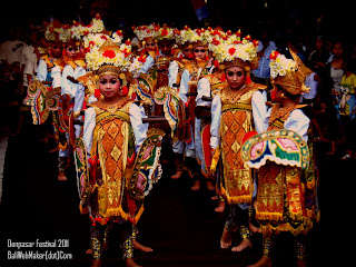 Denpasar Festival 2011
