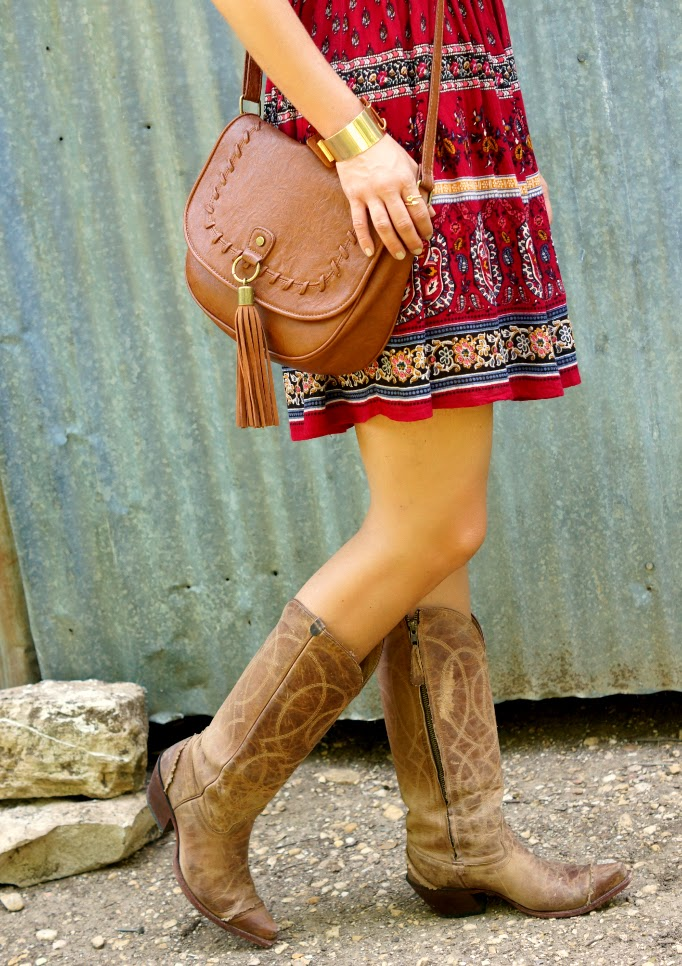 Tony-Lama-Western-Cowgirl-Boots