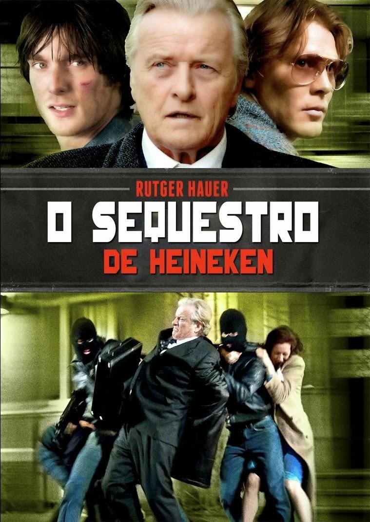 O Sequestro de Heineken – Dublado (2011)
