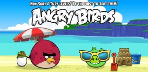 Angry Birds 2.1.0 apk Android Game