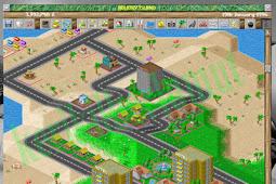 Game Windows98 - Holiday Island