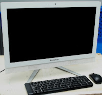 Jual All In One PC Lenovo C560 Bekas