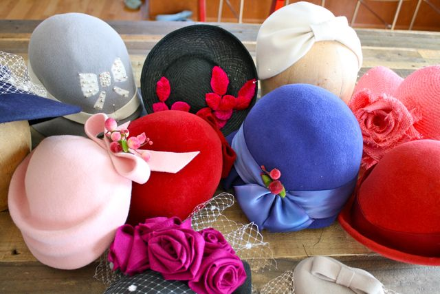 What does milliner mean?