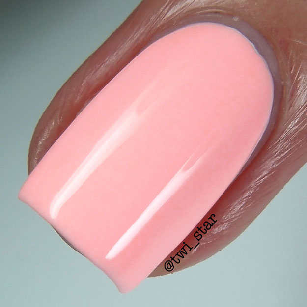 Color Club Poptastic Pastel Neon Collection Hot Hot Hot Pants