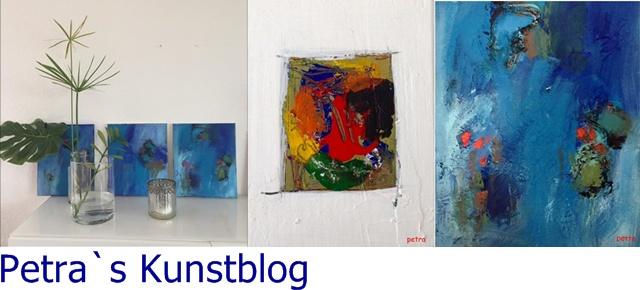 Petras Kunstblog