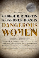 Dangerous Women by GRR Martin & others