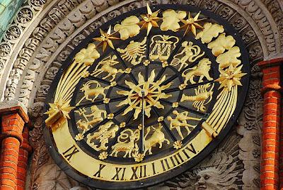 Διεθνής Ημέρα Αστρολογίας (20 Μαρτιου 2012)
