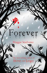 Forever (Wolves of Mercy Falls) by Maggie Stiefvater