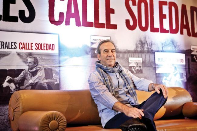 """""""Calle Soledad"""""""