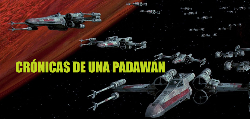 Cronicas de una padawan