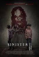 Sinister 2 (2015) Poster