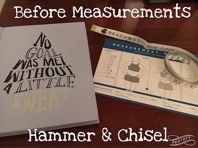 hammer and chisel, the masters hammer and chisel, hammer and chisel meal plan, hammer and chisel review, sarah griffith, top beachbody coach,