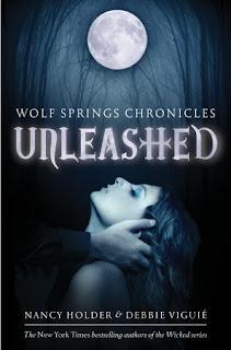 Un New YA Book Releases: November 22, 2011