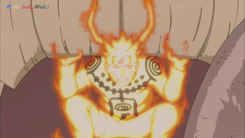 Naruto Shippuden Episode 327 Sub Indo