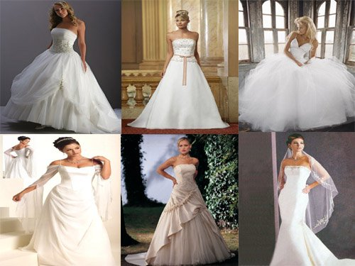 Wedding Gowns The Internet is definitely an extremely important tool that