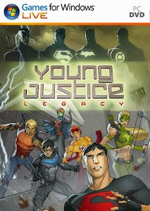 Download Young Justice Legacy (PC) Game