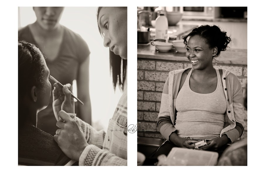 DK Photography 15 Marchelle & Thato's Wedding in Suikerbossie Part I  Cape Town Wedding photographer