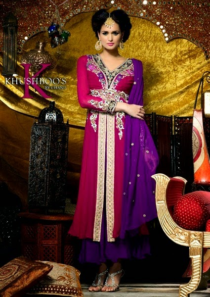 Khusboo Indian Salwar Kameez Collection