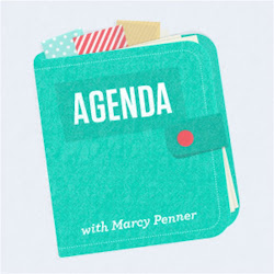 Filofaxing made easy with Agenda class!