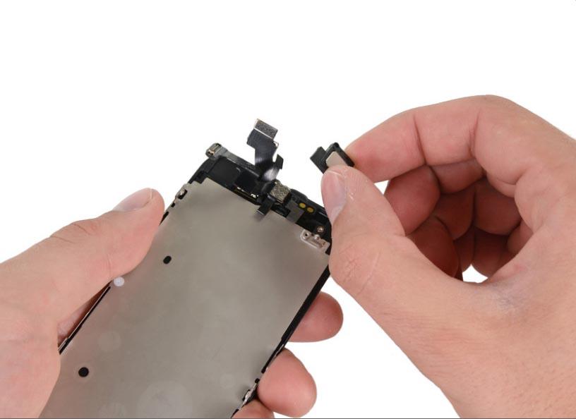 Как заменить динамик в сотовом телефоне