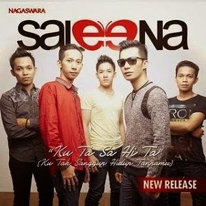 Saleena Band - Kuta Sahita (Ku Tak Sanggup Hidup Tanpamu)
