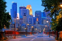 Minneapolis,Minnesota,USA