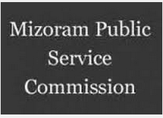 Mizoram PSC Recruitment 2014
