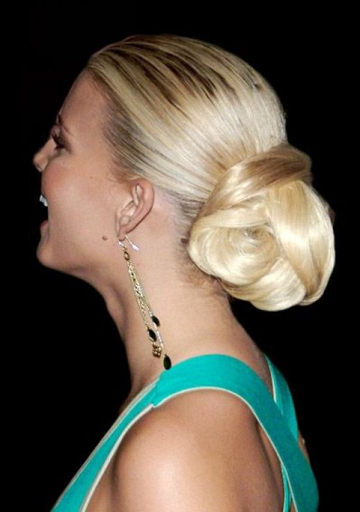 Prom Hairstyles Updos Pictures