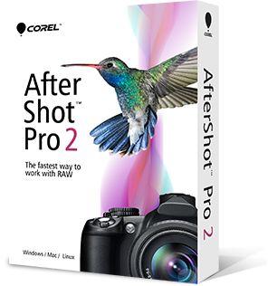 Corel AfterShot Pro Versión 2.0.3.25 Administre sus Fotos