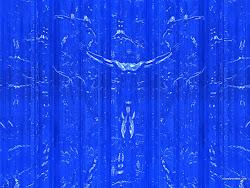 Bleu Merveilleux