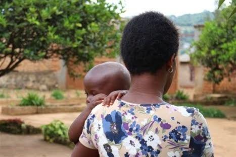 Sticka & skicka filtar till barnen i Kongo!
