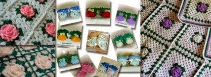 Вязание (Crochet and Knitting) от Иринушки-Сирень (Irina Lilac)
