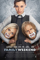 Family Weekend (2013) online y gratis