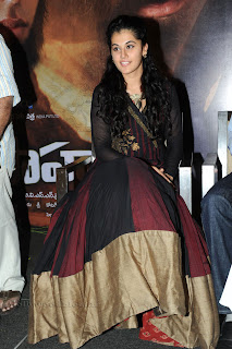 Taapsee latest Picturess at sahasam sm 013.jpg