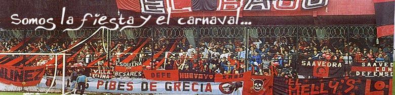 Noticias sobre Defensores de Belgrano