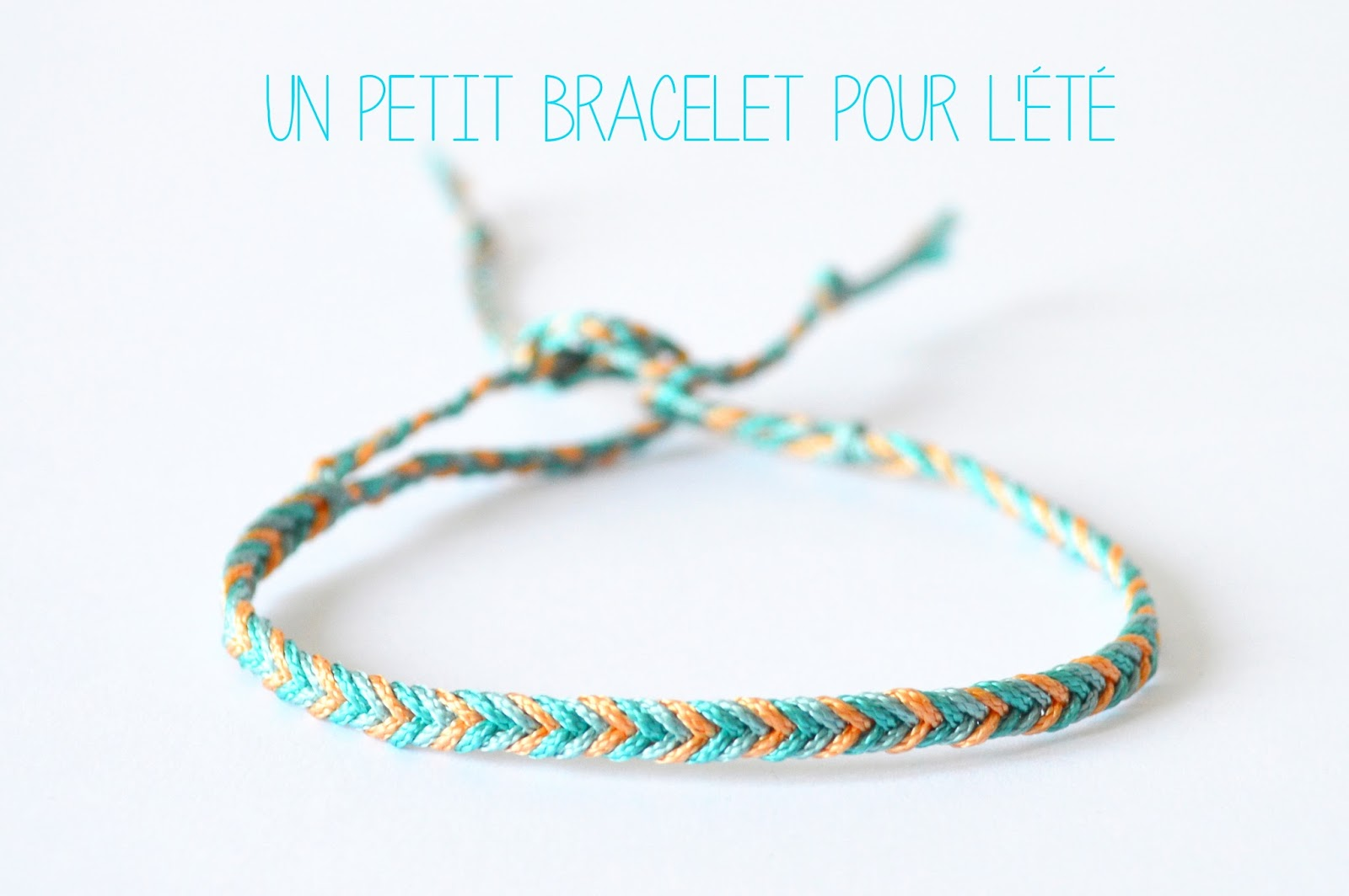 bracelet brésilien simple youtube