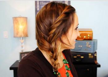 8 Cara Mengepang Rambut