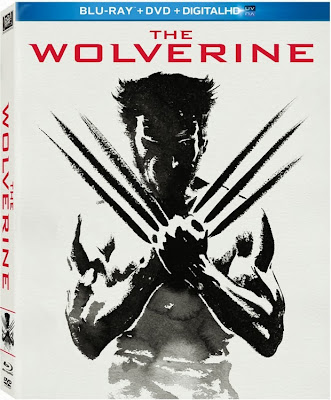 The Wolverine (2013) EXTENDED 720p BRRip